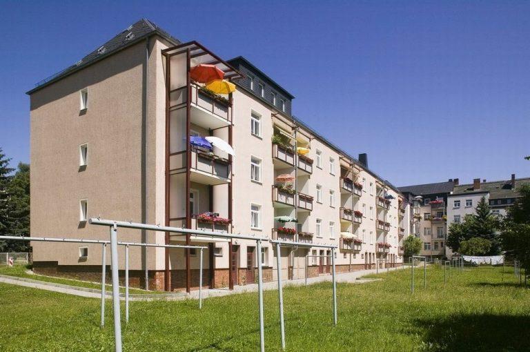 Helmholtzstraße 21, 09131 Chemnitz