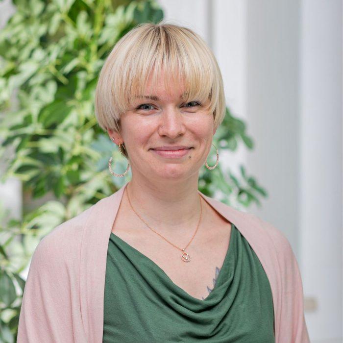 Christine Hänig