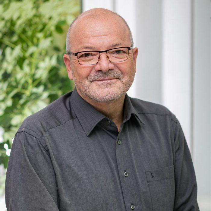 Gisbert Hohlfeld