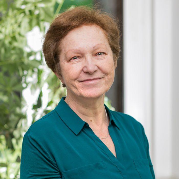 Hannelore Peschel