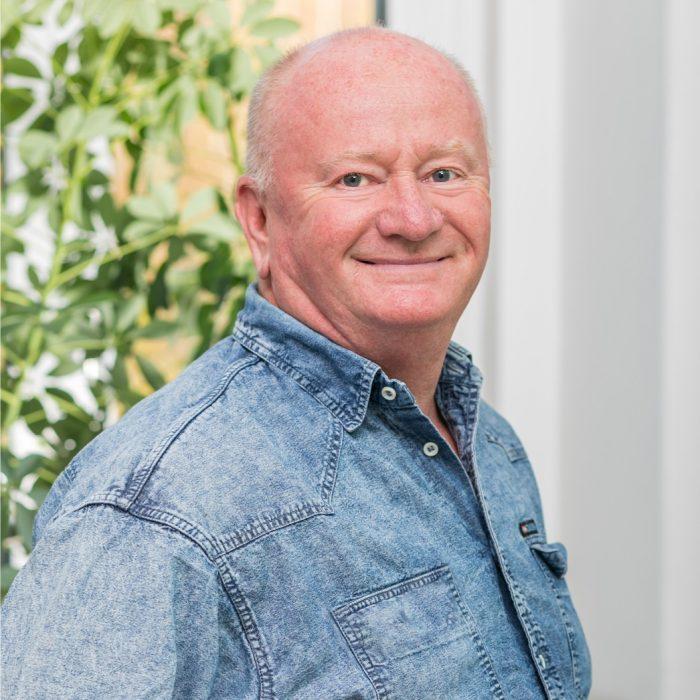 Jürgen Weinke