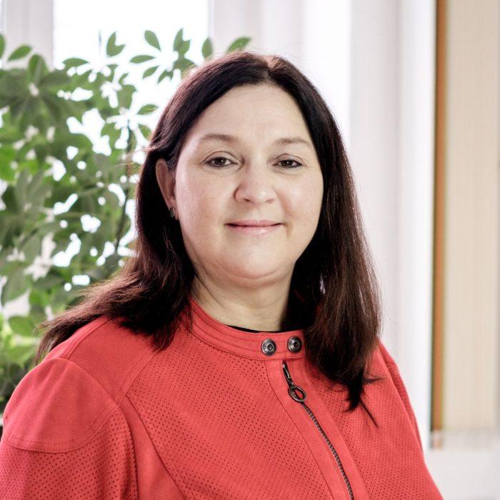 Babett Berger